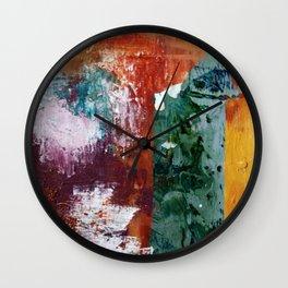Troglodyte Wall Clock