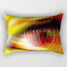 Future Vision Rectangular Pillow