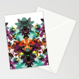 Festival III Stationery Cards