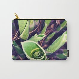 Hosta Verge Carry-All Pouch