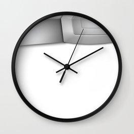 Seiya Wall Clock