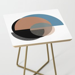 Burger Side Table
