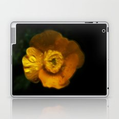 Fractal Flower Laptop & iPad Skin
