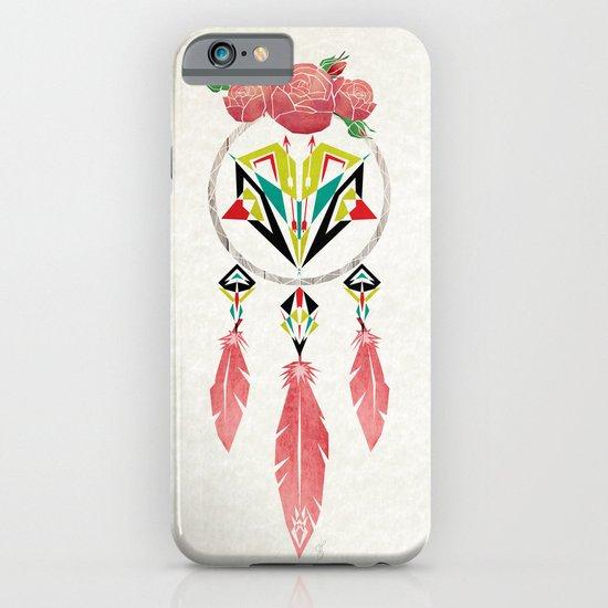 dream flowers iPhone & iPod Case