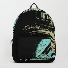 I need Space Backpack