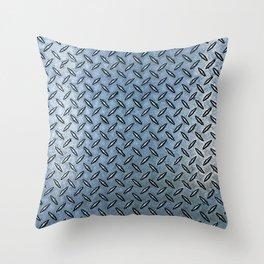 Floor pattern Throw Pillow