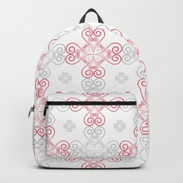 Valentine pattern 3 Backpack