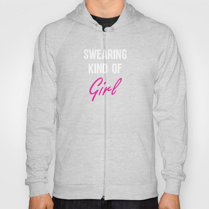 Rude Girl Hoody Sweatshirt