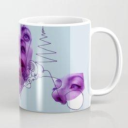 False Pursuit of Happiness Coffee Mug