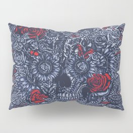 Sensory Overload Americana  Pillow Sham