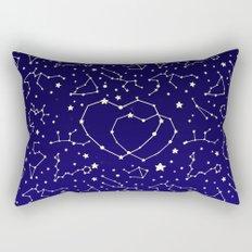 Star Lovers Rectangular Pillow