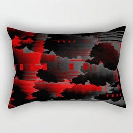 dark 1 Rectangular Pillow