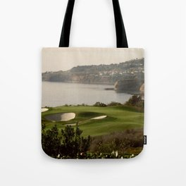 FORE!!! Tote Bag