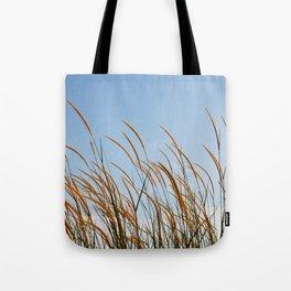 Wonderful teasel Tote Bag