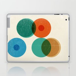 Division Laptop & iPad Skin