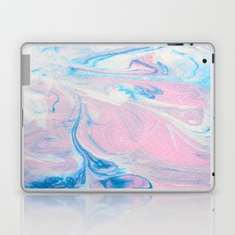 Cotton Candy Dreaming Laptop & iPad Skin