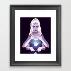Opal -- Steven Universe Framed Art Print