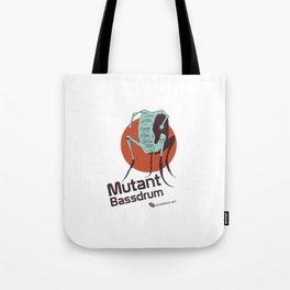 Hexinverter.net – Mutant Bassdrum Tote Bag