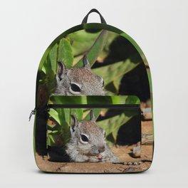 Itty Bitty Backpack