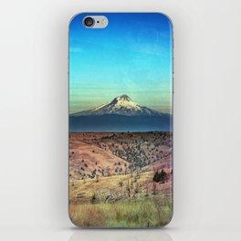 American Adventure - Nature Photography iPhone Skin