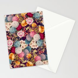 EXOTIC GARDEN X Stationery Cards