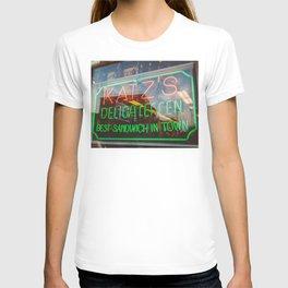 Katz III T-shirt