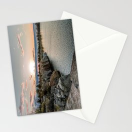 Sunset at HPSP 4.27.19 Stationery Cards