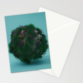 OBI WAN Stationery Cards