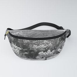 Super Bloom Cactus 7375 Fanny Pack