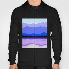 Blue Ridge Mountains  Hoody