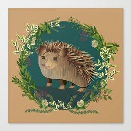 Hogberry Canvas Print