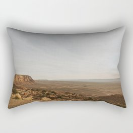 Lake Powell Rectangular Pillow