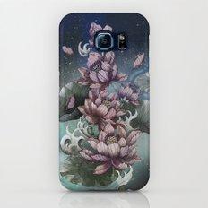 Lotus Galaxy S7 Slim Case