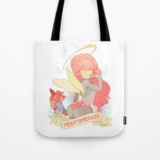 Heartbreaker Tote Bag