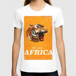 African Roar T-shirt