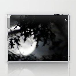 Faithful Moon Laptop & iPad Skin
