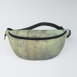 Grunge Texture 11 - Wharf Fanny Pack
