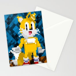 Miles Prower Stationery Cards