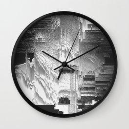 505 Wall Clock