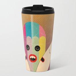 vediamo cosa c'è dentro Travel Mug