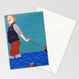 Guliver's Travels Ⅳ Stationery Cards
