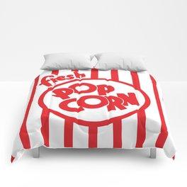 Fresh Popcorn Comforters