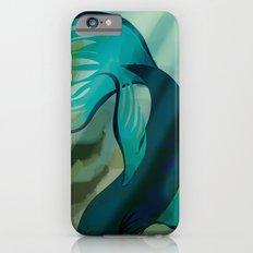 Percy the Beta Slim Case iPhone 6s