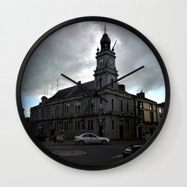 Tuam City Center Wall Clock