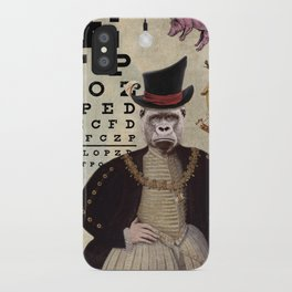 Animal Collection -- 20:20 iPhone Case
