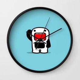 Pandemic Wall Clock