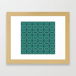 Boujee Collection Ornate Magick Orbs Framed Art Print