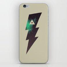 Dark Energy iPhone & iPod Skin