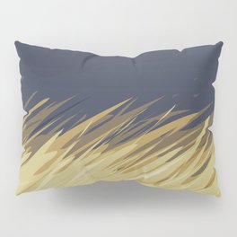 False Alarm Pillow Sham