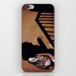 Nosferatu - A Symphony of HORROR! iPhone Skin